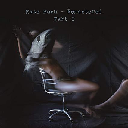 Kate Bush, Part I - Le coffret collector des années 1978-1993