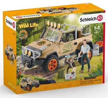 coffret-schleich-wild-life-tout-terrain-range-chimpanze