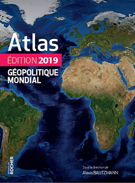 Atlas géopolitique mondial 2019 Sélection de livres