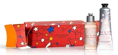 cracker-beaute-noel-occitane-fleurs-cerisier