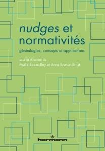 nudges-et-normativites sélection de livres