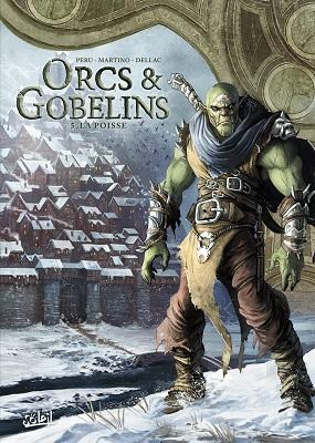 orcs-et-gobelins-t5-la-poisse-soleil