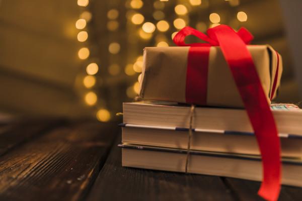 Sélection de livres cadeaux noël romantiques