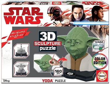 star-wars-puzzle-3D-yoda-educa