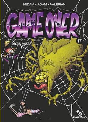 game-over-t17-dark-web-glenat