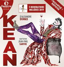 kean-dumas-theatre-l'oeuvre