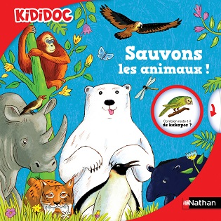 kididoc-sauvons-les-animaux-nathan