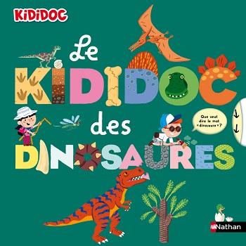 le-kididoc-des-dinosaures-nathan