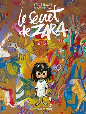 le-secret-de-zara-delcourt