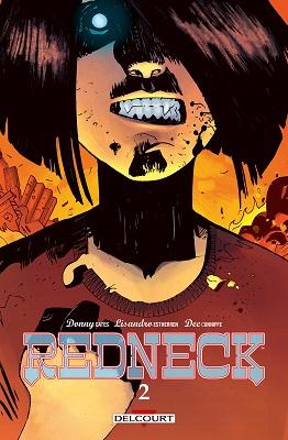 redneck-t2-comics-delcourt