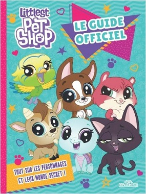 littlest-pet-shop-guide-officiel-livres-dragon-or