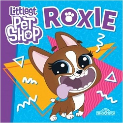 littlest-pet-shop-roxie-livres-dragon-or