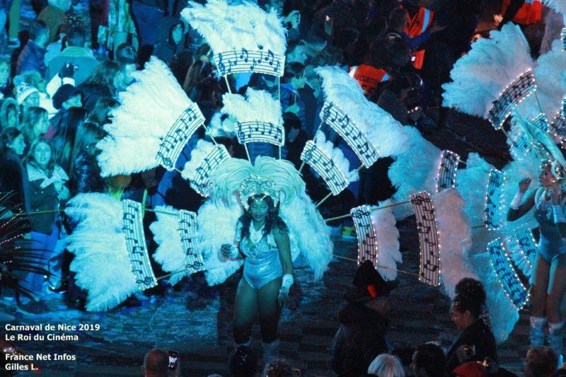 Carnaval Nice 2019