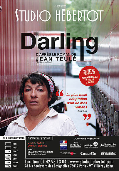 Darling-hébertot-paris