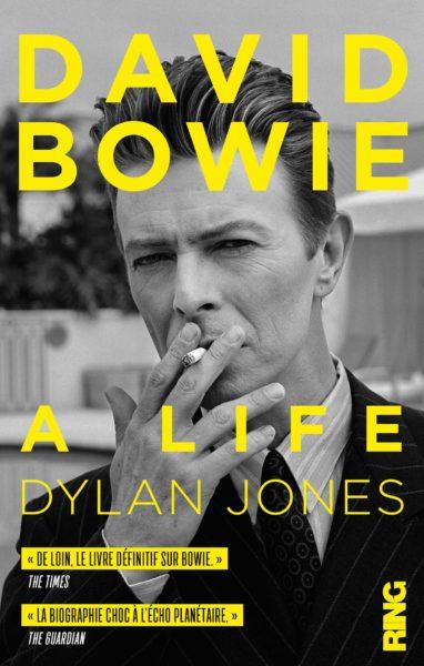 David Bowie, A Life - Ziggy raconté par le journaliste Dylan Jones