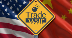 Guerre commercial USA-Chine
