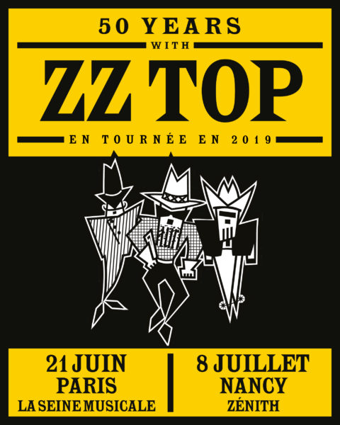 ZZTOP-2019-tournee-concert-affiche