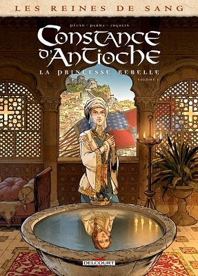 constance-antioche-princesse-rebelle-vol1-delcourt