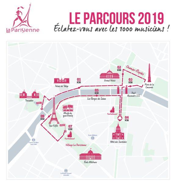 la-parisienne-2019-parcours