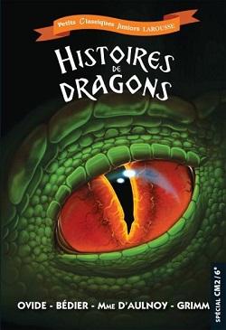 petits-classiques-juniors-larousse-histoires-dragons