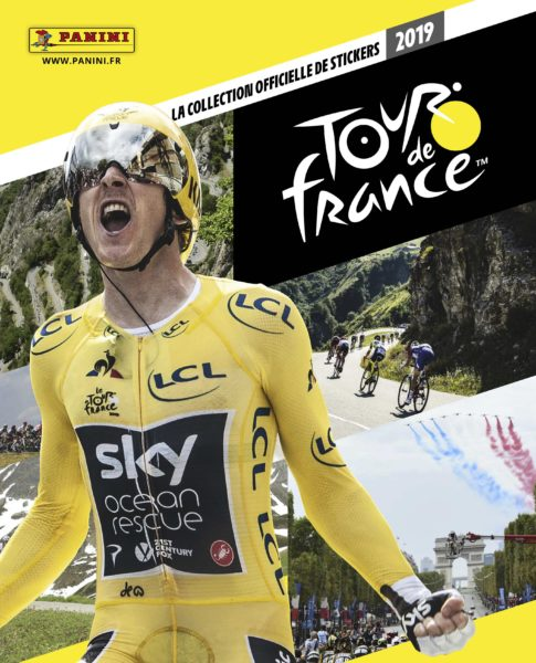 Panini Tour de France
