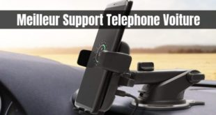 Support-Telephone-Voiture