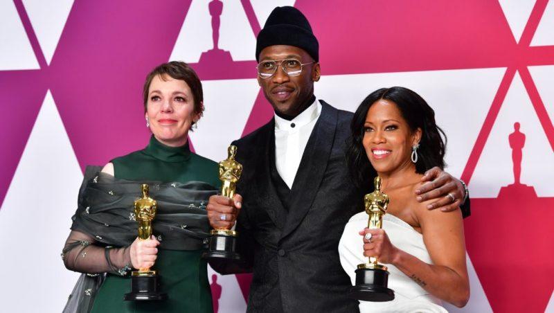 érémonie des Oscars 2019 tapis