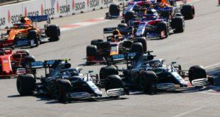 formule 1 azerbadjan 2019
