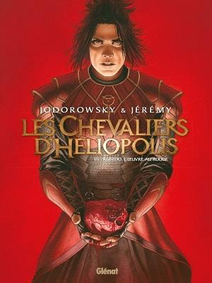 les-chevaliers-d-heliopolis-t3-rubedo-oeuvre-rouge-glenat