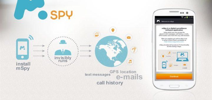 N°1 des logiciel espion de suivi pour téléphone mobile
