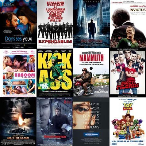 regarder film sur internet