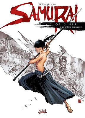 samurai-origines-t2-maitre-encens-soleil