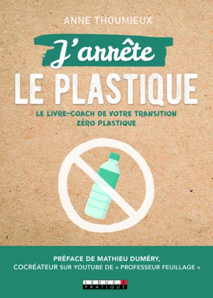 Anne Thoumieux nous invite à faire évoluer notre consommation pour que nos petits gestes du quotidien puissent faire la différence.