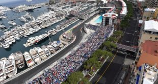 Monaco Formule 1 2019