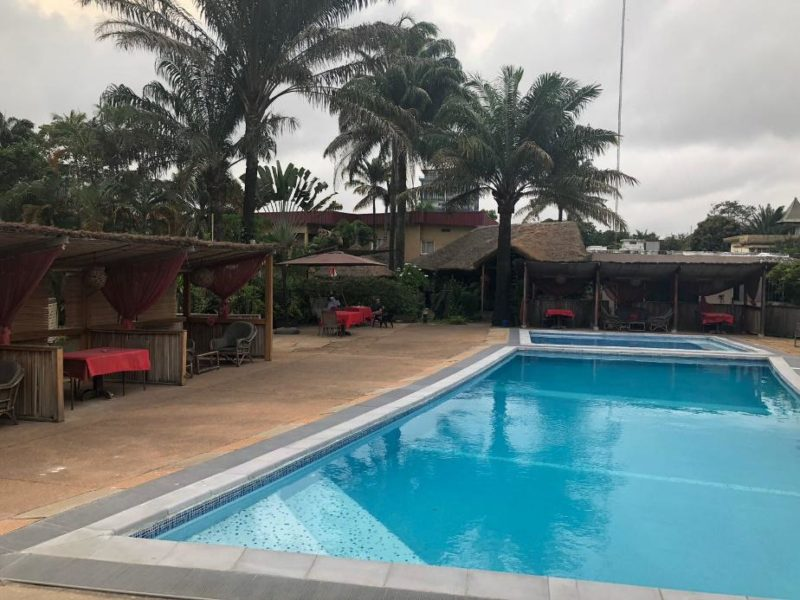 institut VIP de thérapies quantiques et ancestrales en Côte d'Ivoire