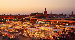 La Ville Rouge marrakech