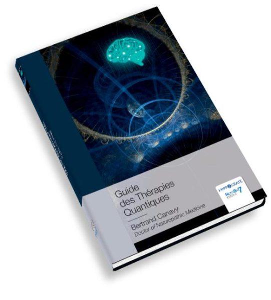 Le Guide des thérapies quantiques