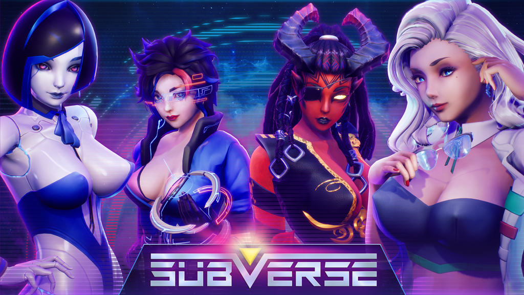 Subserve