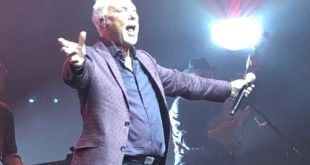 Tom Jones à Pleyel