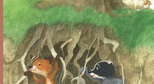 la-famille-blaireau-renard-t2-les-arbres-dargaud