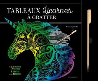 tableaux-licornes-a-gratter-dessain-tolra