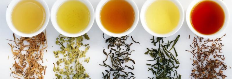 12 raisons pour lesquelles le thé est bon pour vous