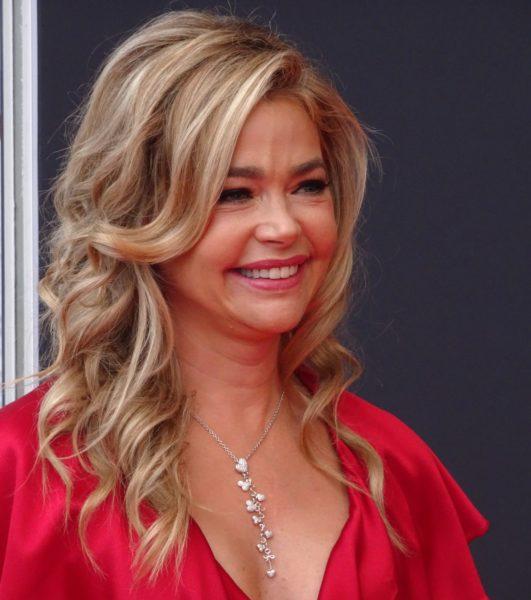 Amour Gloire Et Beauté Calendrier 2021 Amour, gloire et beauté : rencontre avec Denise Richards
