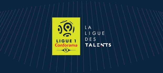 Ligue 1 2019 2020