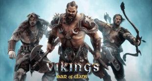 Vikings-War-of-clans