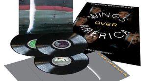 Wing over America le live de Paul Mac Cartney