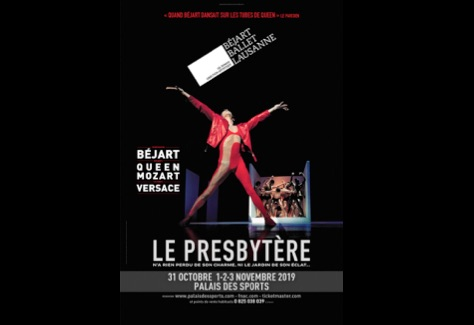 Ballet Béjart Lausanne