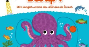 bloup-imagier-sonore-animaux-mer-kididoc-nathan