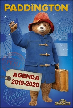 agenda-paddington-2019-2020-livres-dragon-or