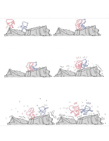 amoureux-planche